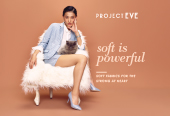 Project Eve – Soft is powerful